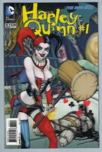 Detective Comics 23.2 Nov 2013 NM- (9.2)