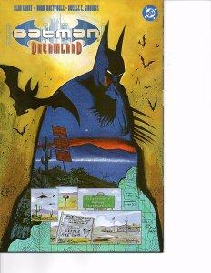 DC Comics Batman Dreamland #1 Norm Breyfogle