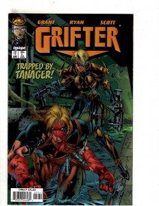 Grifter #12 (1997) SR36