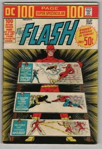 DC 100 page Super Spectacular starring The Flash #22