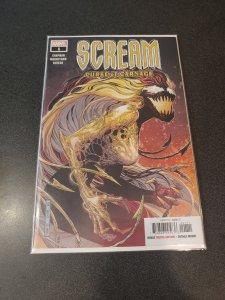 Scream: Curse of Carnage #1 (2020)