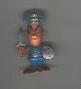 Muñeco de goma: Alvarez Cascos