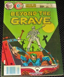 Beyond the Grave #7 (1983)