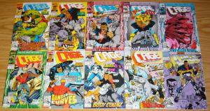 Luke Cage #1-20 VF/NM complete series - black super hero - upcoming netflix show