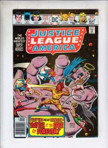 Justice League of America #134 (Sep-76) VF/NM High-Grade Justice League of Am...