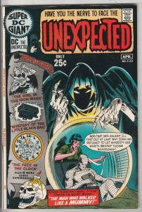 Super DC Giant #s-23 (Apr-71) NM- High-Grade