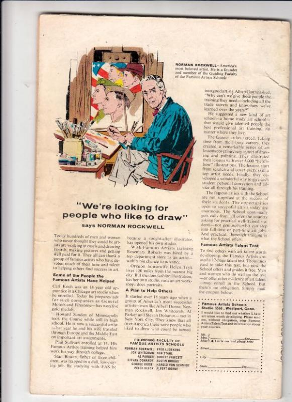 Fantastic Four King-Size Special #5 (Nov-67) VG Affordable-Grade Fantastic Fo...
