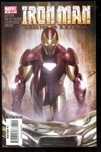 Iron Man #30 (2008)