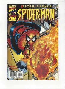13 Spider-Man Comics Hi Grade Peter Parker Amazing