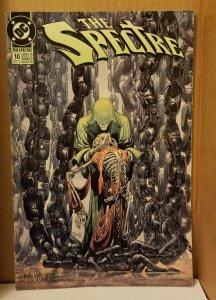 The Spectre #4 (2001)