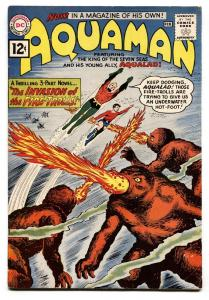 Aquaman #1 1962 FN DC comics-first issue key issue Silver Age comic