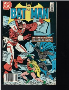 Batman #384 (DC, 1985)