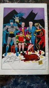 Batman Annual #2 (DC, 1961) Good/VG