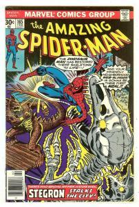 Amazing Spiderman 165