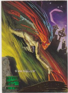 1995 Marvel Masterpieces #139 Penance