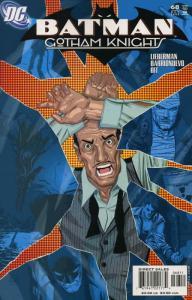 Batman: Gotham Knights #68 VF; DC | save on shipping - details inside