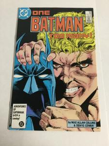 Batman 403 Nm Near Mint DC Comics