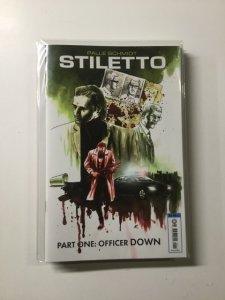 Stiletto #1 (2019) HPA