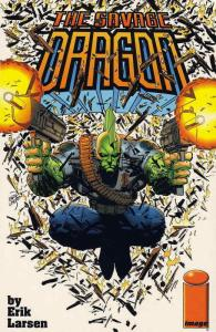Savage Dragon, The (Mini-Series) TPB #1 VF/NM; Image | save on shipping - detail