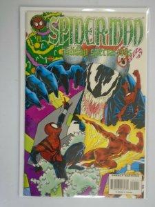 Spider-Man Holiday Special #1 8.5 VF+ (1995)