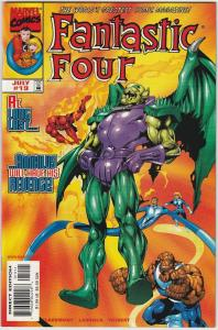 9 Fantastic Four Marvel Comic Books # 19 20 21 22 23 24 25 26 27 Human Torch DC2