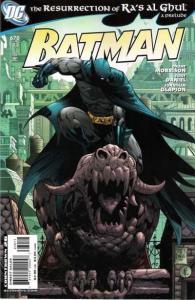 Batman (1940 series) #670, VF+ (Stock photo)