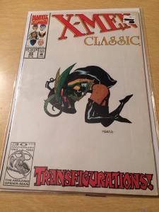 X-Men Classic #69