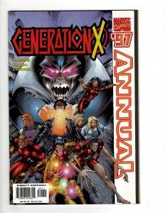 Generation X '97 #1 (1997) SR29