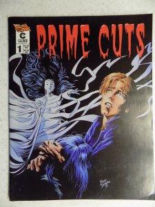 Mike Deodato's Prime Cuts #1 (1996)