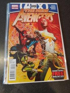 New Avengers #27 (2012)