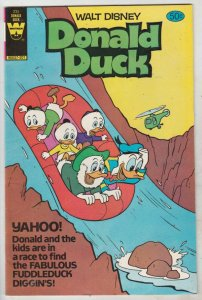 Donald Duck #235 (Jan-82) VF/NM High-Grade Donald Duck