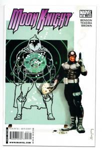 Moon Knight #23 (Marvel, 2008) NM