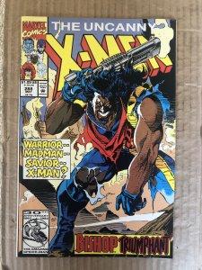 The Uncanny X-Men #288 (1992)