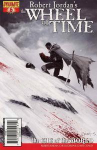 Wheel Of Time (Robert Jordan'…), The #6 VF/NM; Dynamite | save on shipping - det