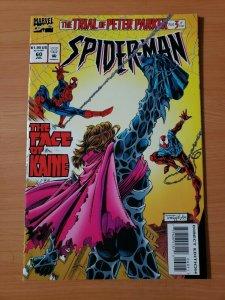 Spider-Man #60 ~ NEAR MINT NM ~ (1995, Marvel Comics)