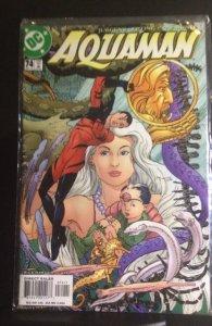 Aquaman #74 (2000)