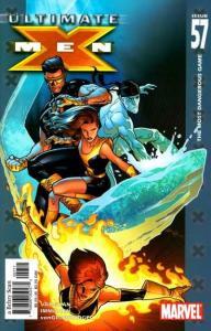 Ultimate X-Men (2001 series) #57, VF+ (Stock photo)