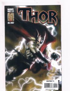 Thor # 2 Cover B VF Marvel Comic Books Avengers THOR RETURNS Awesome Issue!! SW5