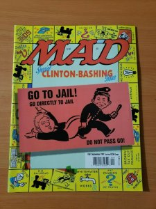 Mad Magazine #361 ~ NEAR MINT NM ~ September 1997