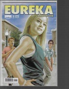 Eureka #1 (Boom!, 2009) NM