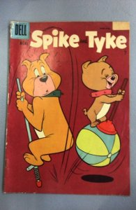M.G.M's Spike and Tyke #18 (1959)