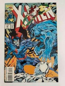 X-Men # 27 (1993, Marvel, Vol. 2) 1st Print VF