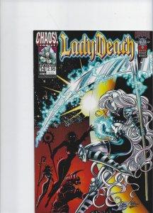 Lady Death #14 (1999)