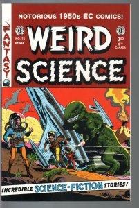 Weird Science-#15-1996-Fantasy-Gemstone-EC Reprint