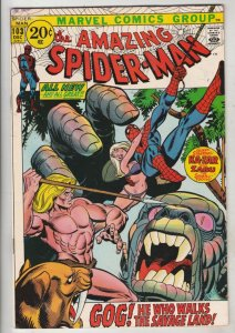 Amazing Spider-Man #103 (Dec-71) VF+ High-Grade Spider-Man
