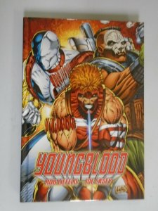 Youngblood TPB #1 HC 8.0 VF (2008 Image)