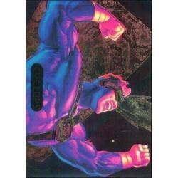 1994 Marvel Masterpieces Series 3 - CYCLOPS #4 PowerBlast Subset