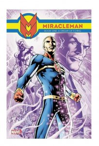 NEW SEALED 2014 Miracleman Book One Hardcover Marvel Alan Moore