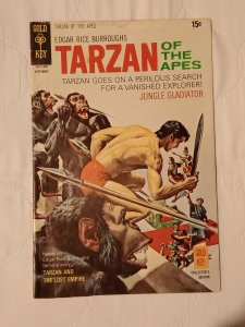 Tarzan (DE) #84  EA2