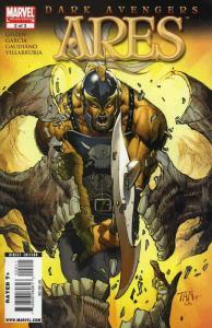 Dark Avengers: Ares #2 VF/NM; Marvel | save on shipping - details inside